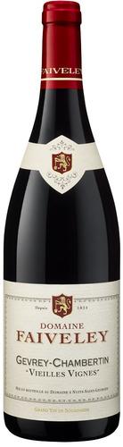 Gevrey-Chambertin Vieilles Vignes, Domaine Faiveley 2015