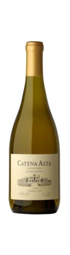 2018 Catena Alta Chardonnay, Bodega Catena Zapata