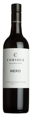 2017 Nero, Coriole, McLaren Vale