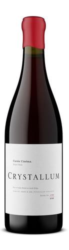 2019 Pinot Noir 'Cuvée Cinéma', Crystallum, Western Cape