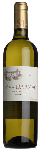 Château Darzac, Bordeaux 2019