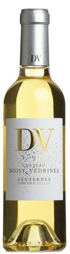 2016 DV by Doisy Vedrines, Sauternes (half)