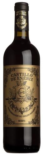 New Vintage Release: 2013 Castillo de Eneriz Reserva, Manzanos, Navarra