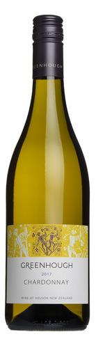 2017 Chardonnay, Greenhough, Nelson