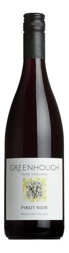 2014 Pinot Noir 'Hope Vineyard', Greenhough, Nelson