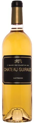 2013 Château Guiraud, Cru Classé Sauternes (half)