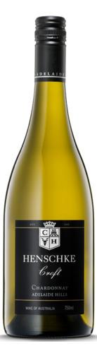 2018 'Croft' Chardonnay, Henschke, Adelaide Hills