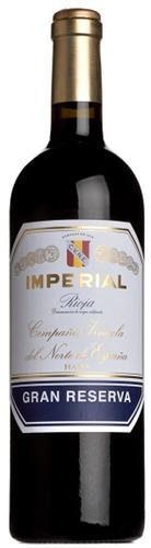 2012 Imperial Gran Reserva, CVNE, Rioja