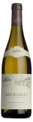 2017 Meursault Vieilles Vignes, Domaine Jaffelin