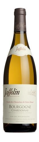 2018 Bourgogne Chardonnay 'Cuvée de Chanoines de Notre Dame', Maison Jaffelin