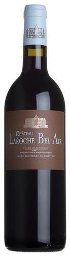 Château Laroche Bel Air, Côtes de Bordeaux 2010