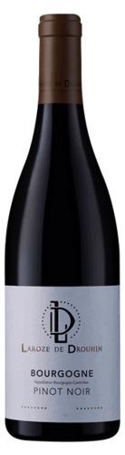 Bourgogne Cote d'Or Pinot Noir, Laroze de Drouhin 2011