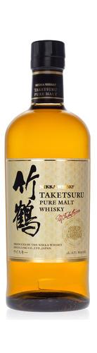 Whisky Nikka Taketsuru Pure Malt (70cl)