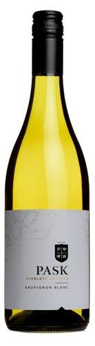 2019 Sauvignon Blanc Gimblett Gravels, C J Pask, Hawke's Bay