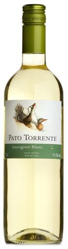 2019 Sauvignon Blanc, Pato Torrente, Central Valley
