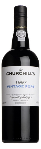 Vintage Port, Churchill's 1997