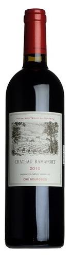 2010 Château Ramafort, Cru Bourgeois, Médoc
