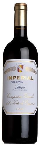 2016 Imperial Reserva, CVNE, Rioja