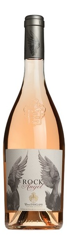 First Release | Rock Angel Rosé, Château d'Esclans 2019
