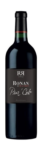 2015 Ronan By Clinet Pur'Cab, Bordeaux, France