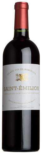 Saint-Emilion 2012 (magnum)