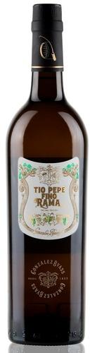Tio Pepe Fino 'En Rama', Gonzalez Byass