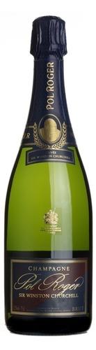 2002 Cuvée Sir Winston Churchill, Pol Roger, Champagne