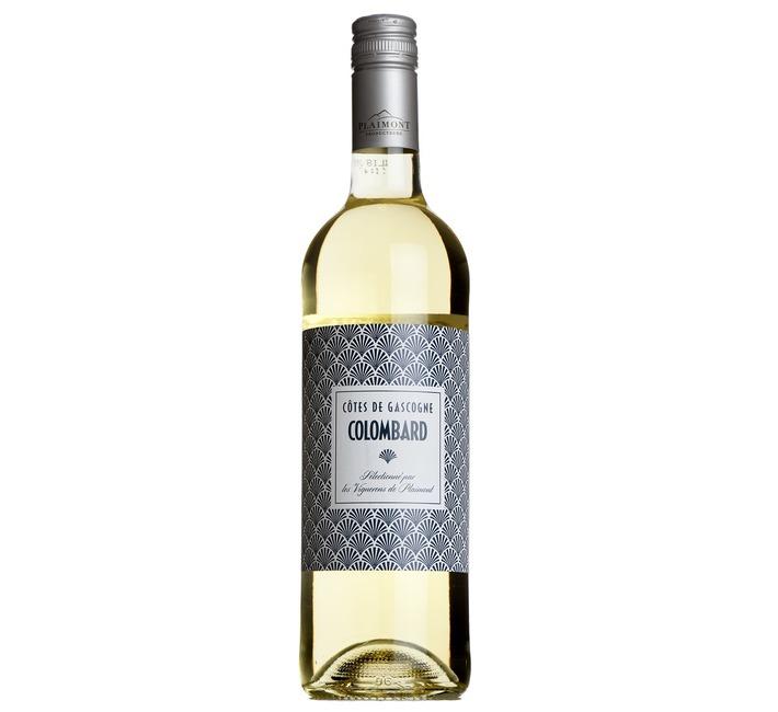 BASC | 2017 Colombard, Plaimont, Vin de Pays des Côtes de Gascogne