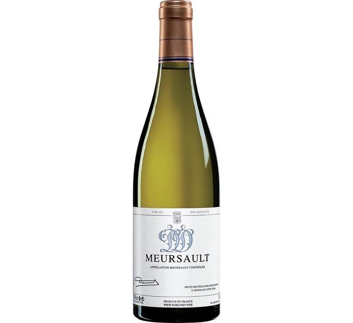 2017 Meursault Clos Richemont, Domaine Henri Darnat