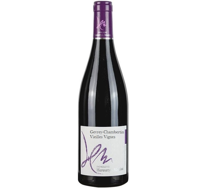 2017 Gevrey Chambertin Vieilles Vignes, Domaine Heresztyn-Mazzini