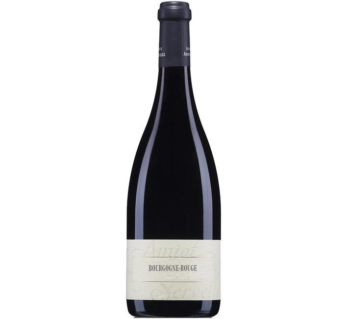 2015 Bourgogne Rouge, Domaine Amiot Servelle