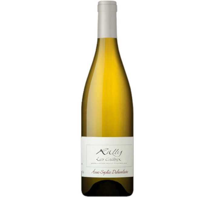 2015 Rully 'Plante Moraine' Blanc, Domaine Rois-Mages