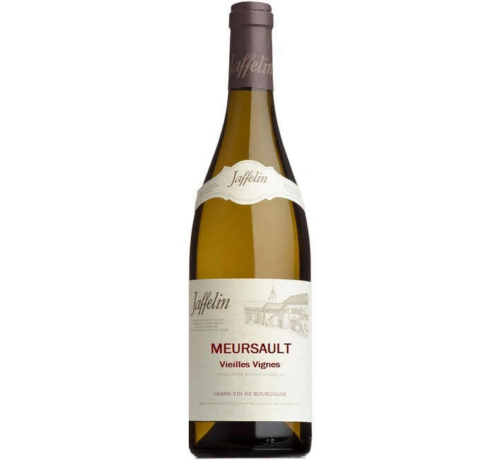 2015 Meursault Vieilles Vignes, Maison Jaffelin