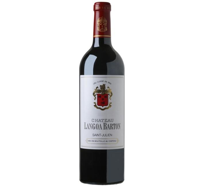 2018 Château Langoa-Barton, Cru Classé St-Julien