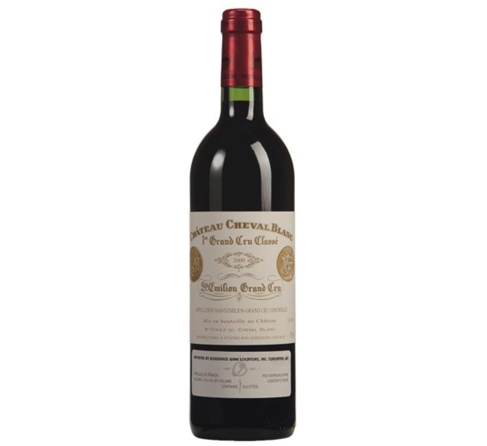 2016 Château Cheval Blanc, 1er Grand Cru Classé  'A' St Emilion