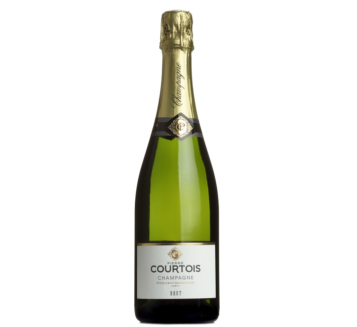 BASC | Brut, Champagne Pierre Courtois