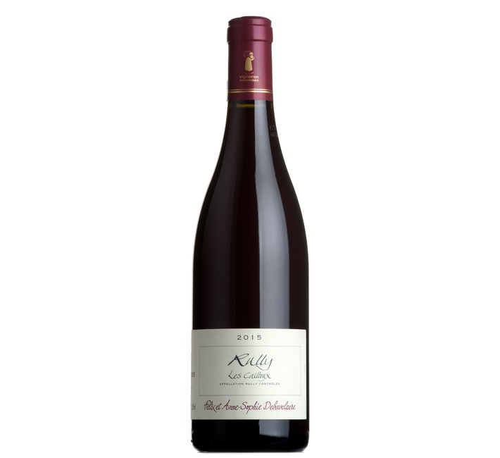 2015 Rully 'Les Cailloux' Rouge, Domaine Rois-Mages