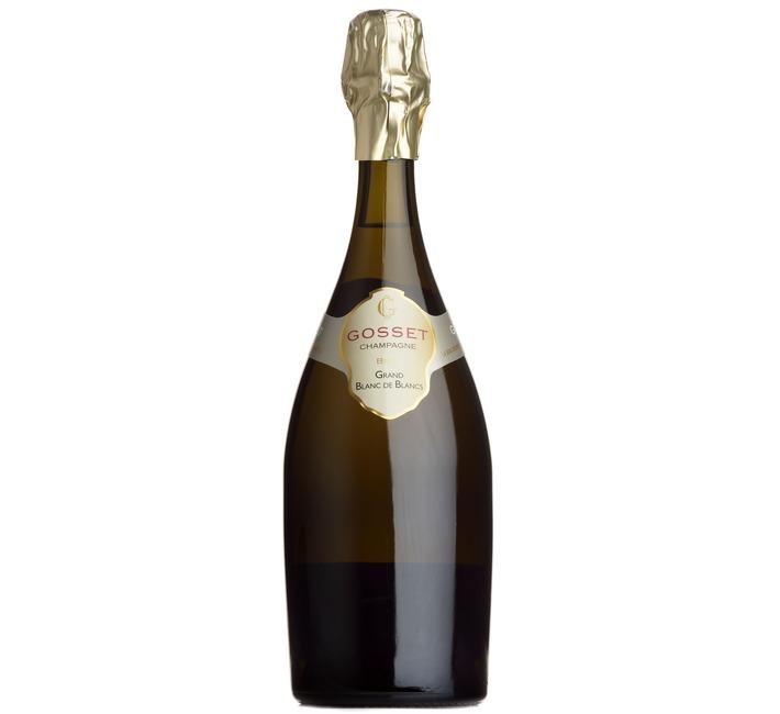 Spectator | Gosset Grand Blanc de Blancs Brut, Champagne, France