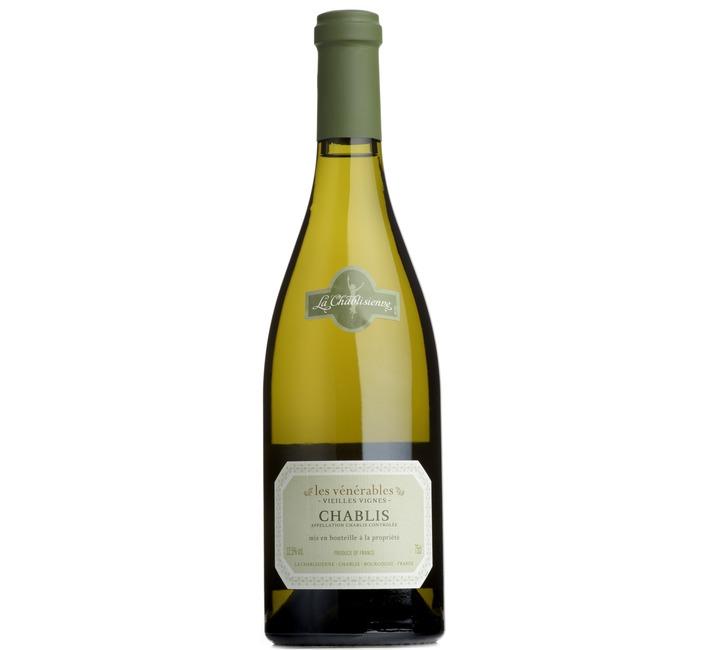 BASC | 2015 Chablis, Vieilles Vignes 'Les Venerables' la Chablisienne
