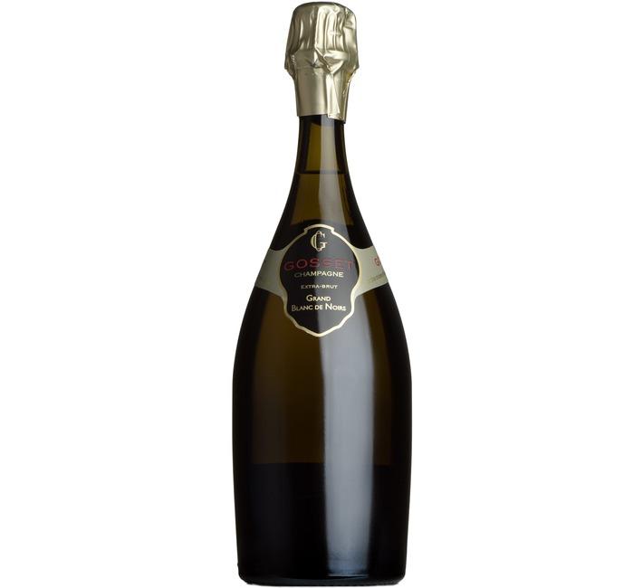 The Spectator | Grand Blanc de Noirs Extra Brut, Champagne Gosset, Champagne, France