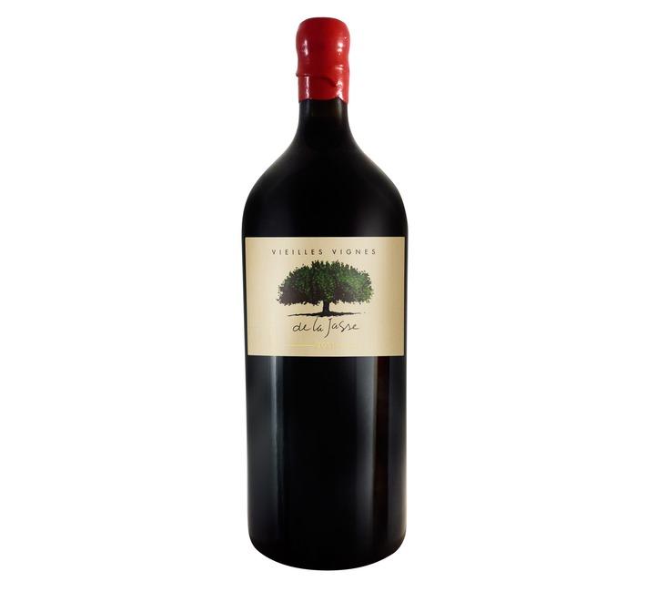 2016 Vieilles Vignes Rouge, Domaine de la Jasse, Languedoc (jeroboam)