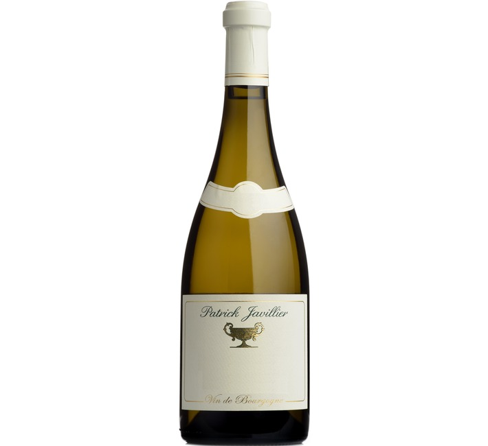 2016 Bourgogne Blanc 'Cuvée Oligocène', Domaine Patrick Javillier