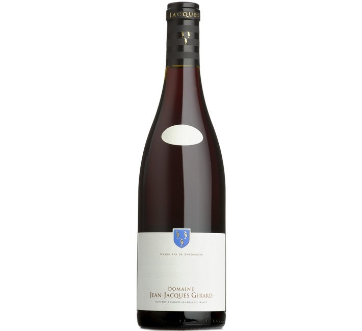 2016 Volnay Vielles Vignes, Domaine Jean-Jacques Girard