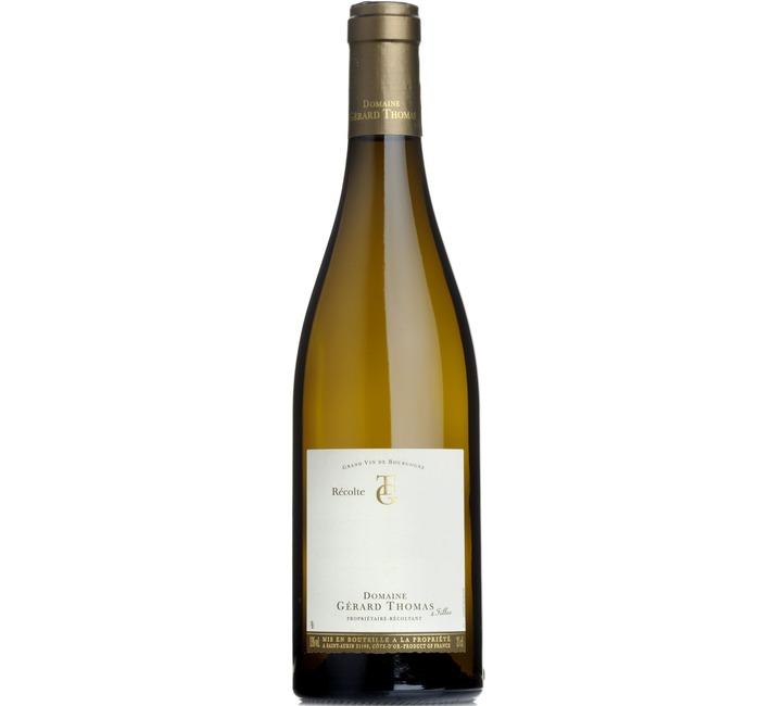 2017 Puligny-Montrachet 1er Cru La Garenne, Domaine Gérard Thomas et Filles