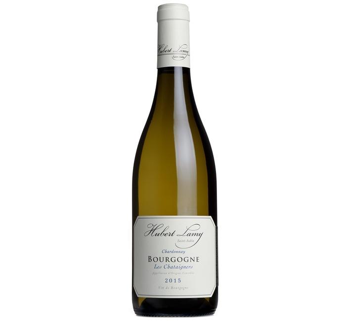 2015 Bourgogne Blanc 'Les Chataigners' Domaine Hubert Lamy