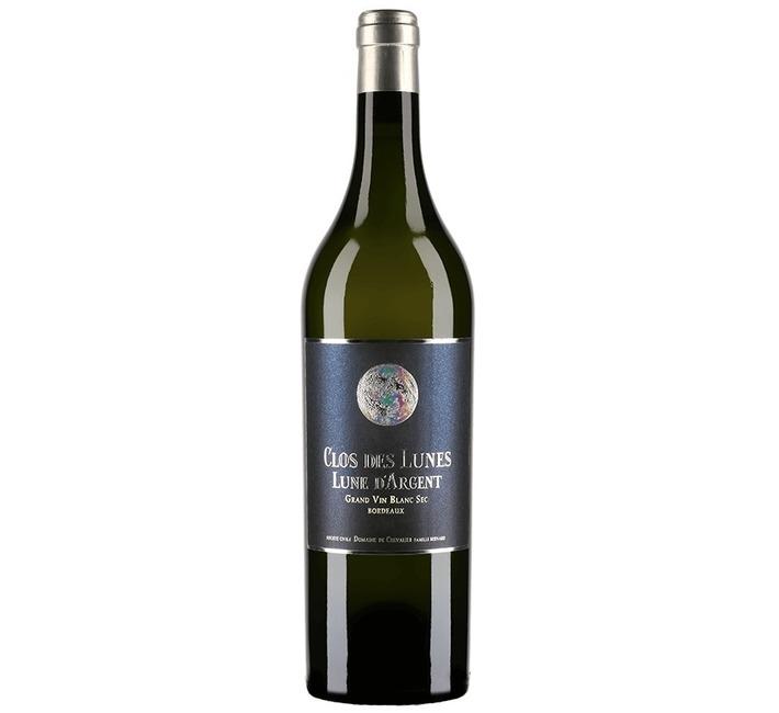 2020 Clos des Lunes, Lune d'Argent Bordeaux Blanc