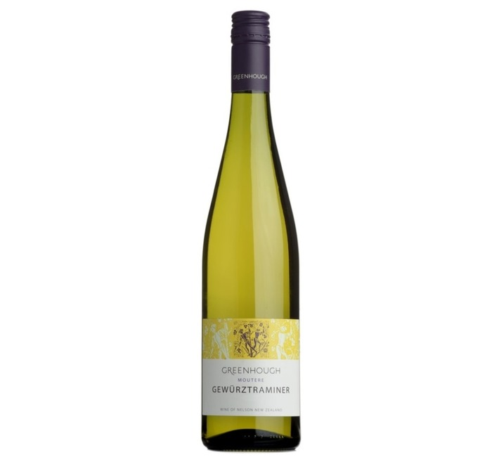 2014 Moutere Gewurztraminer, Greenhough, Nelson