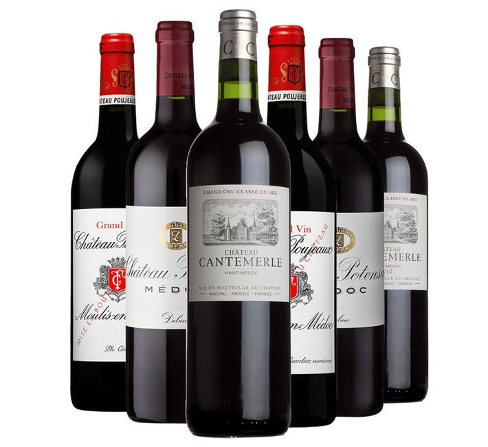 2009 Bordeaux Fine Wine Mixed Case