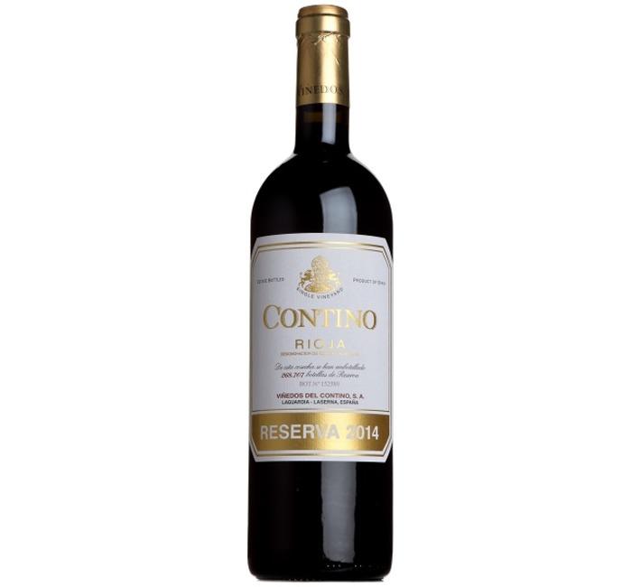 2014 Contino Reserva, CVNE, Rioja