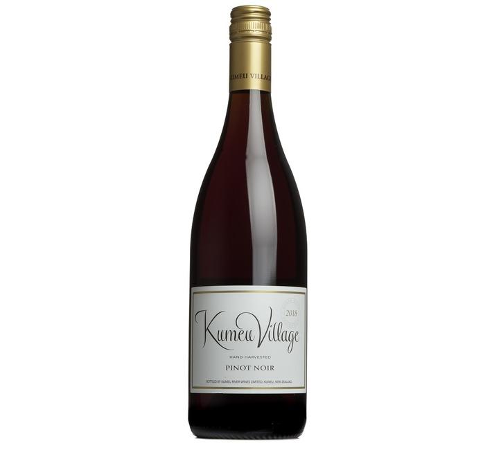 2018 Pinot Noir 'Village' Kumeu River, Auckland